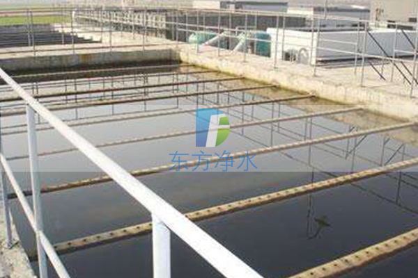 印染厂聚合氯化铝净水效果